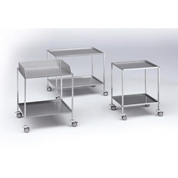 Custom Stainless Steel Solutions Also Available Including Design  Consultancy.For More Information, Please Contact Us