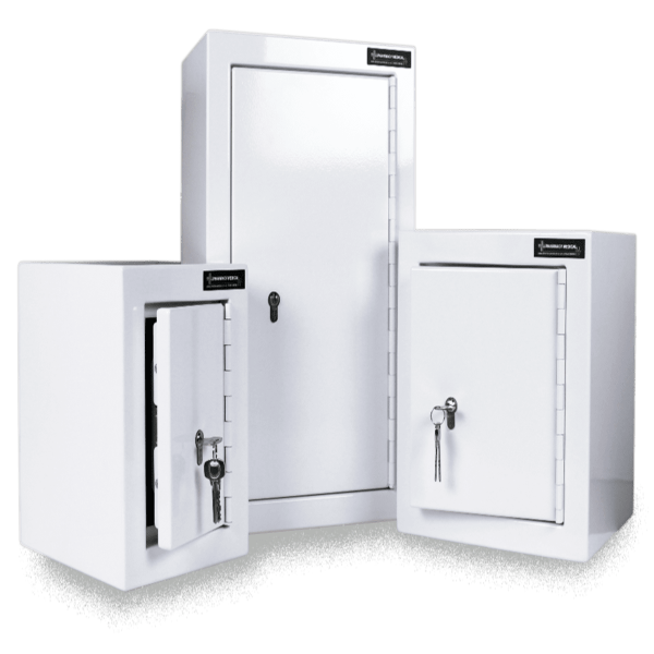 Pharmacy Medical Drugs Cabinets